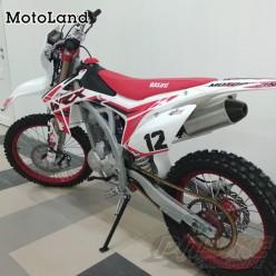 Мотоцикл кроссовый Motoland WRX250 LITE