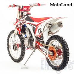 Мотоцикл кроссовый Motoland WRX 450 NC