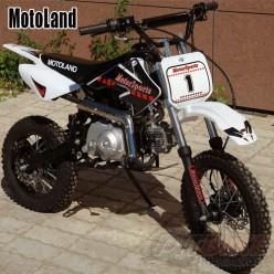 Питбайк MOTOLAND 110 XR11