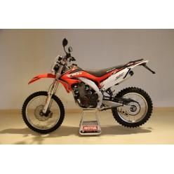 Мотоцикл кроссовый Motoland XR250 PRO