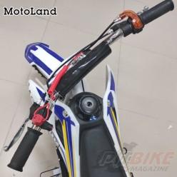 Питбайк детский MOTOLAND XT50 (2T 49 см3)