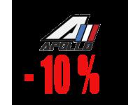 - 10% на питбайки APOLLO