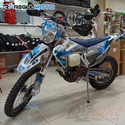 Мотоцикл REGULMOTO AQUA ENDURO 2020г.