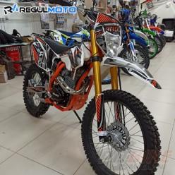 Мотоцикл REGULMOTO ATHLETE 250 21/18