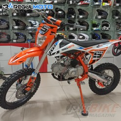 Питбайк REGULMOTO FIVE YX125EA (2020)