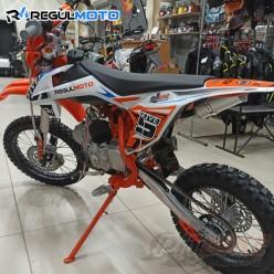 Питбайк REGULMOTO FIVE YX125EA (2020)