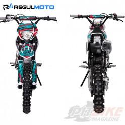 Питбайк Regulmoto SEVEN MEDALIST 150E