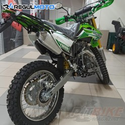 Мотоцикл REGULMOTO SPORT-003 (2020)