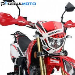Мотоцикл REGULMOTO SPORT-003 (2019)