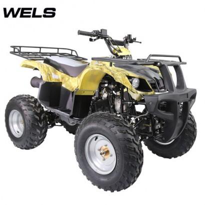 Квадроцикл WELS THUNDER 150