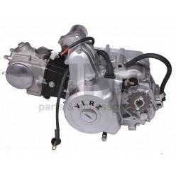 Двигатель в сборе 4Т 147FMH (CUB) 71,8см3 (п/авт.) (N-1-2-3-4) (с верх. э/стартером) ALPHA