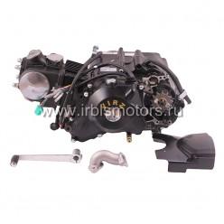 Двигатель в сборе 4Т 147FMD (CUB) 71,8см3 (авт. сц.) (реверс, 1+1) (с ниж. э/стартером) ATV70
