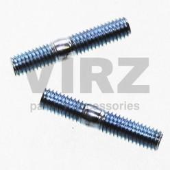 Шпильки головки цилиндра (выпуск) (2шт) 139QMB, 157QMJ (M6?32мм)