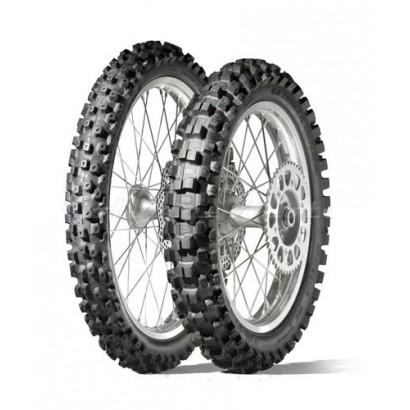 "Покрышка Dunlop 14"" 90/100-14 Geomax MX 3S (49M) TT"