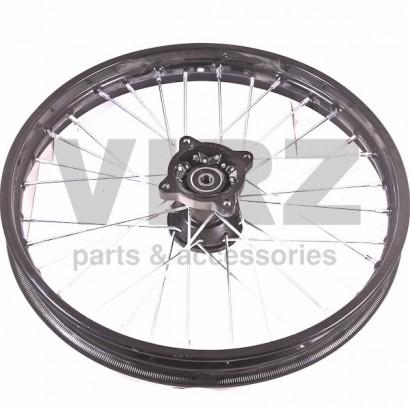 Диск колесный R14 задний 1.85-14 (спицы) (диск. 4x71) TTR125
