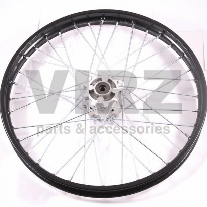 Диск колесный R21 передний 1.6-21 (спицы) (диск. 4x57) TTR250a