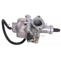 Карбюратор 4Т 157FMI,162FMJ (AX100,CG125,GG150,GN125,GS125) D27 (d=39mm) (руч. дроссель)