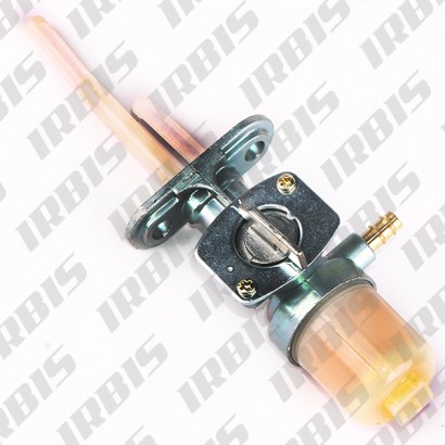 Кран топливный (2х35, d6mm) KAYO-140