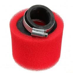Фильтр воздушный диаметр 38 мм. (красный)