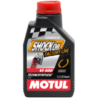 МАСЛО ДЛЯ АМОРТИЗАТОРОВ SHOCK OIL FL